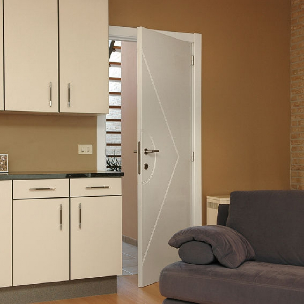Menuiseries - Porte interieure design ...