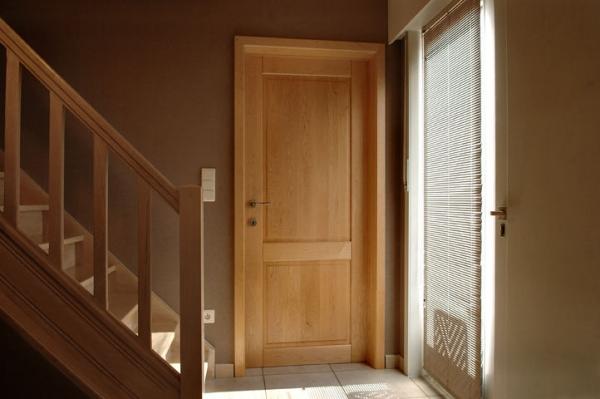 Porte intérieure 10