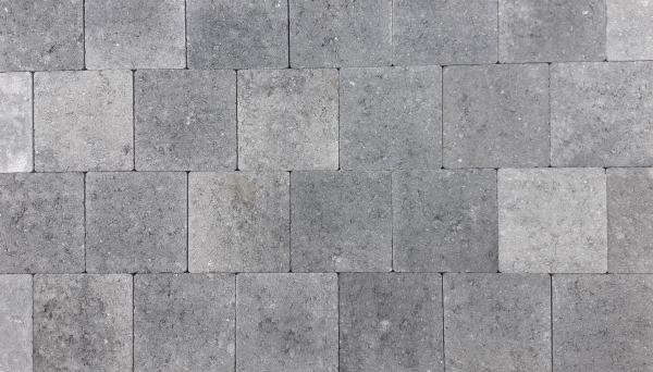 Pavés Basalt Nuancé 14/14 x 06 cm