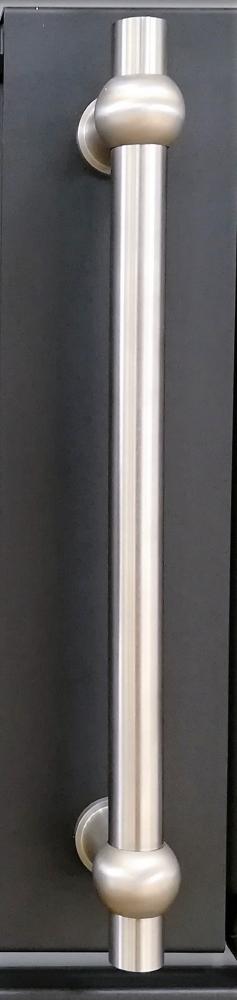 Poignée de porte en Inox Bona