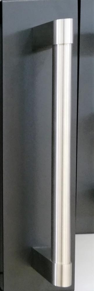 Poignée de porte en Inox Gila
