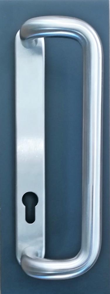 Poignée de porte en Inox Sigma