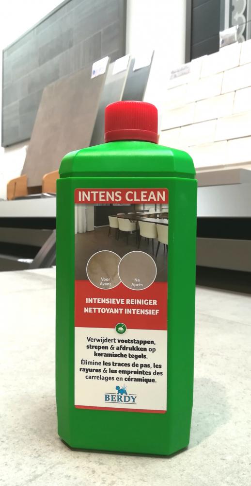 Intens clean