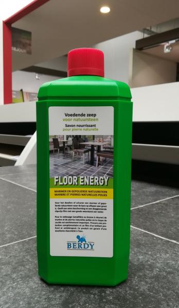 Floor Energy