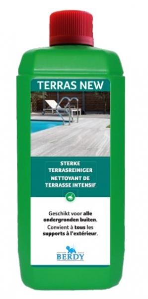 Terras New