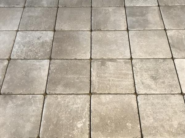 Block Bruges 20/20/2 cm