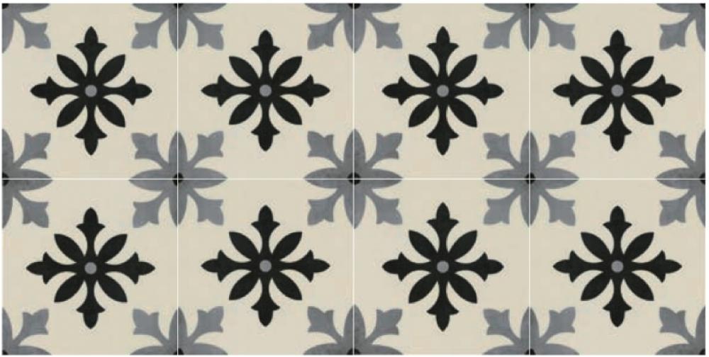 S20 Degas Blanco ou Negro 22,3/22,3 x 11 mm