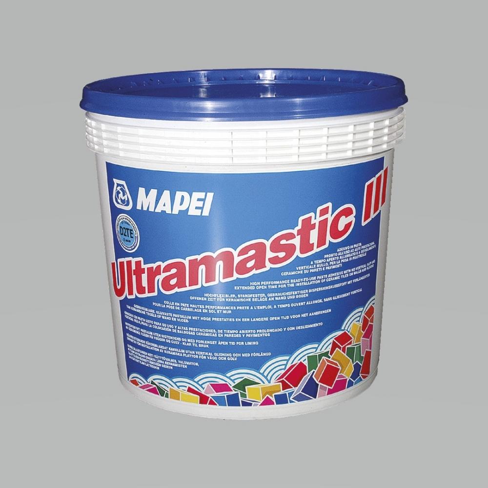 Ultramastic III - seau de 16kg