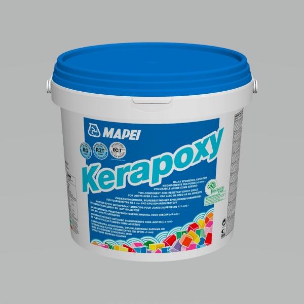 Kerapoxy - seau de 2kg