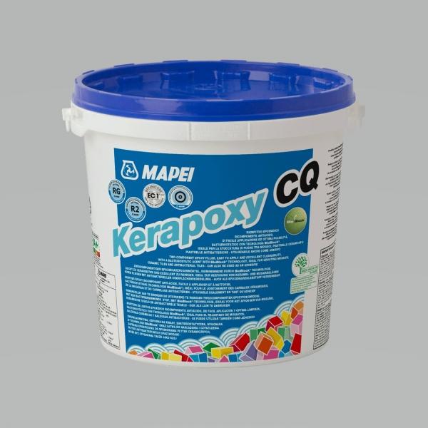 Kerapoxy CQ - seau de 3kg