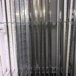 Profilé Profloor PVC blanc 10mm - en longueur de 2m50