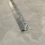 Profilé Pronivo S ALU 10mm - en longueur de 2m50